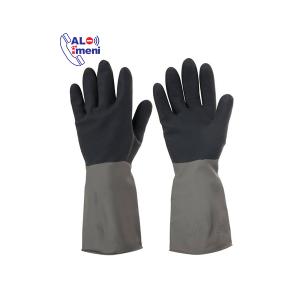 دستکش لاستیکی استادکار