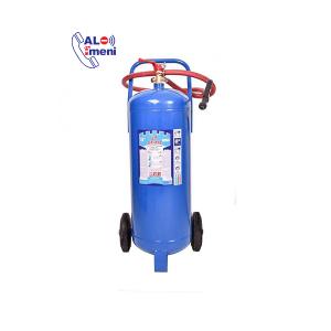 کپسول آتش نشانی آب و گاز دژ 50 کیلوگرمی