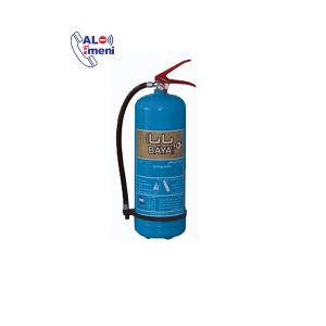کپسول آتش نشانی 10 لیتری آب و گاز بایا