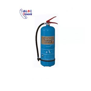 کپسول آتش نشانی 6 لیتری آب و گاز بایا