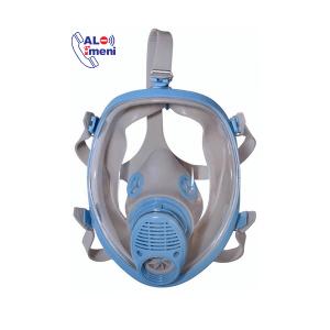 ماسک شیمیایی تمام صورت مکسون مدل GM3000
