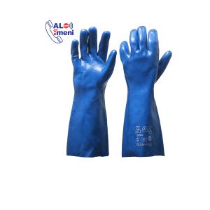 دستکش ایمنی ضد حلال بلند پوشا