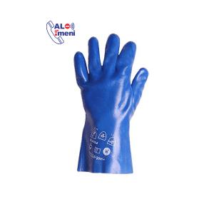 دستکش ایمنی ضد حلال کوتاه پوشا