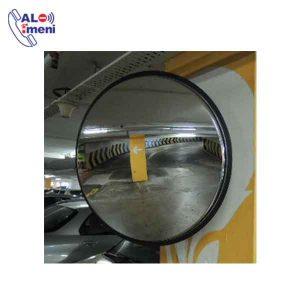 آینه محدب استیل