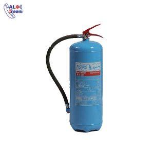 کپسول آب و گاز پیشرو 12 کیلوگرمی