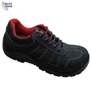 کفش ایمنی ترن مدل پاور