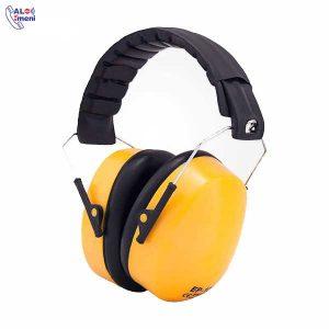 گوشی صداگیر ایمنی Ep 107 زرد یکی از صد ها مدل صداگیر است که ساخته شده با تمامس استاندارد های بازار است که با رنگ زرد عرضه میگردد.