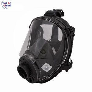 ماسک تمام صورت SPASCIANI مدل TR 2002 CL 3 fn