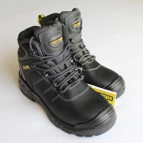 کفش های ایمنی استاندارد