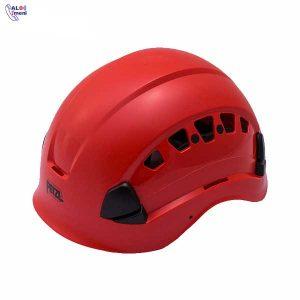 کلاه ایمنی PETZEL ELIOS قرمز
