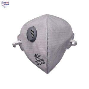 ماسک سوپاپ دار FFP2-8226