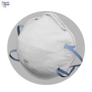 ماسک کاغذی ساده 3M 8810