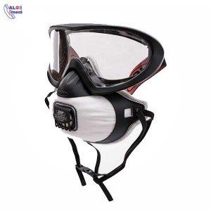 عینک ماسک گاگل COMBO FMP2