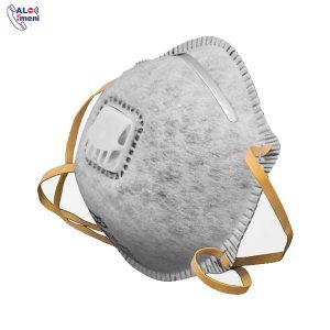 ماسک سوپاپ دار اکتیو مدل HY8816 N95
