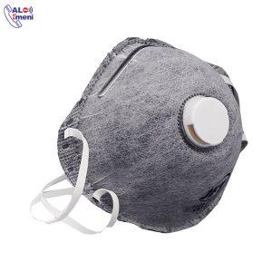 ماسک سوپاپ دار مدل JFY 1121