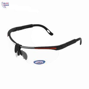 عینک ایمنی ولتکس مدل UD89