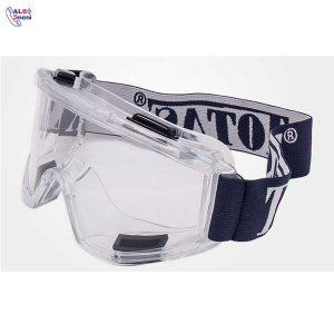 عینک ایمنی ضد بخار AT BK