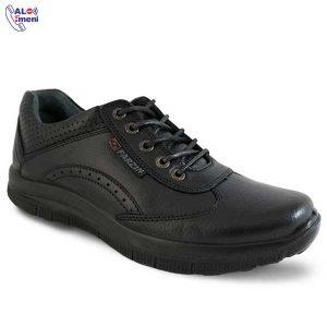 کفش مردانه فرزین مدل اسکیچرز