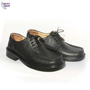 کفش اداری بندی مدل سانترال