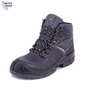 کفش ایمنی پاتن مدل گلکسی