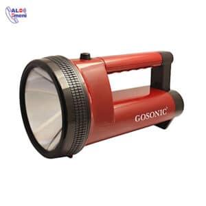 چراغ قوه گاسونیک مدل GSL 299