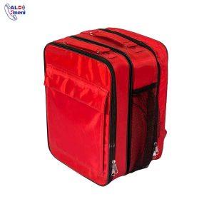 کیف کمک های اولیه چمدانی برزنتی