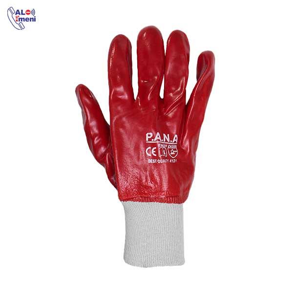 دستکش ضد اسید